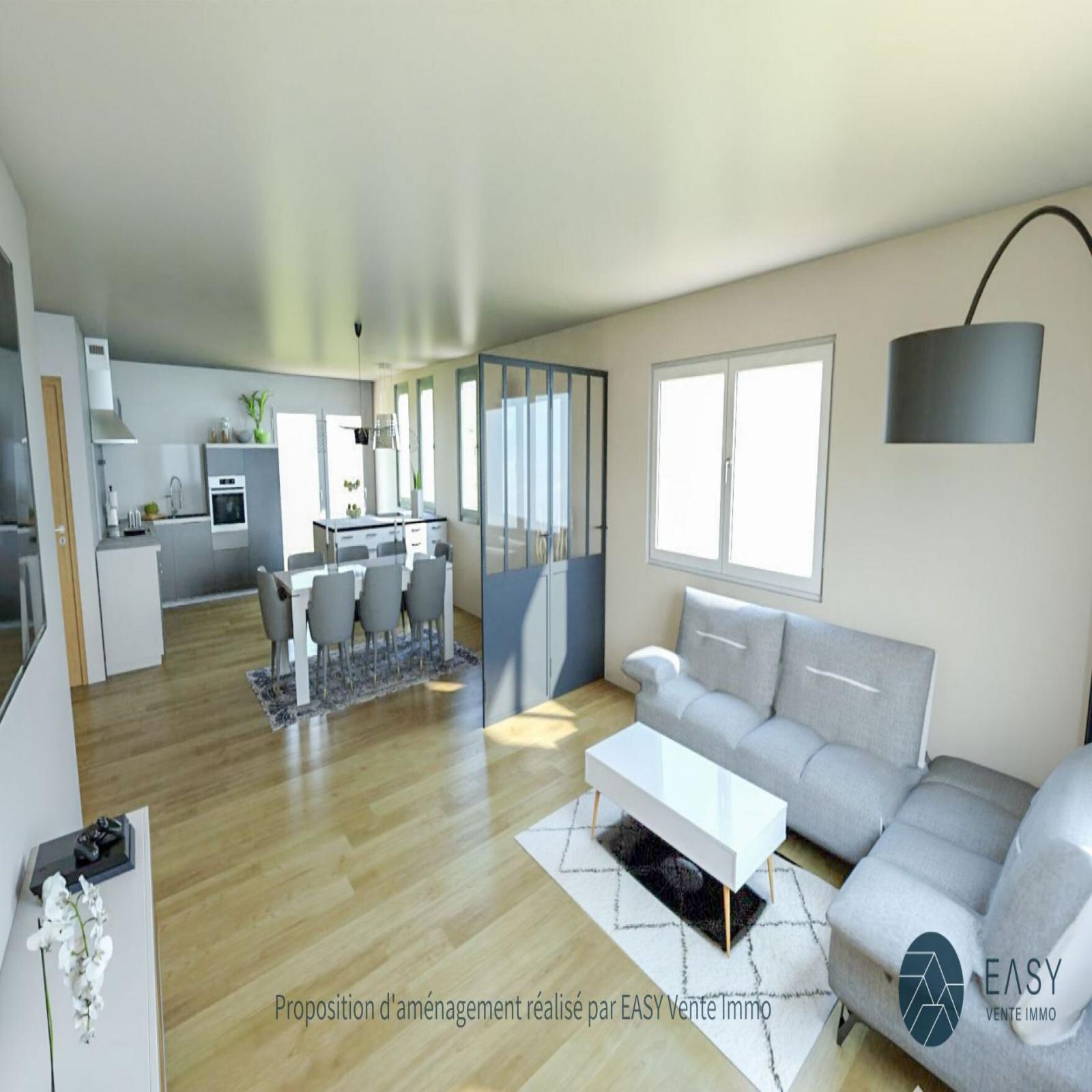 Prix Amenagement Comble 20M2 vente maison 6 pièces 180m2 | easy vente immo